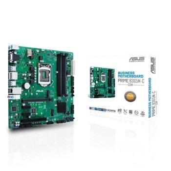 Asus PRIME-B365M-C-CSM product
