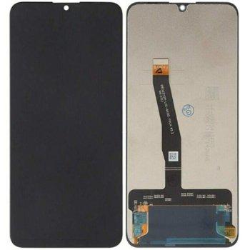 Дисплей за Huawei P30 Lite с тъч, оригинален, черен image