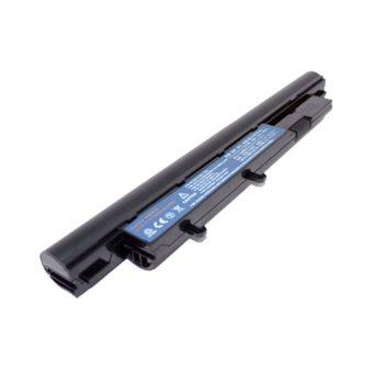 Батерия (заместител) за Acer Aspire 3810T, съвместима с 4810T/5810T/Travelmate 8371/8571, 6cell, 11.1V, 5800mAh image
