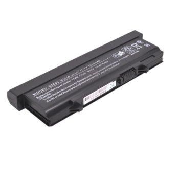 Батерия (заместител) за лаптопDell Latitude, съвместима с E5400/E5410/E5500/E5510, 9cell, 11.1V,  6600mAh  image