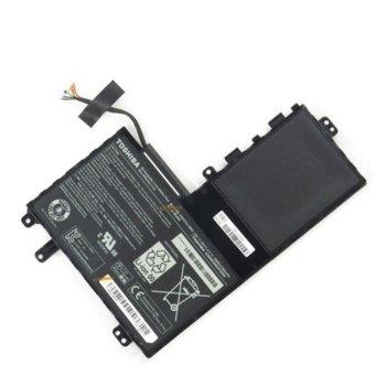 Батерия (оригинална) за лаптоп Toshiba, съвместима с TOSHIBA M40-A series, 11.4V, 4160mAh image
