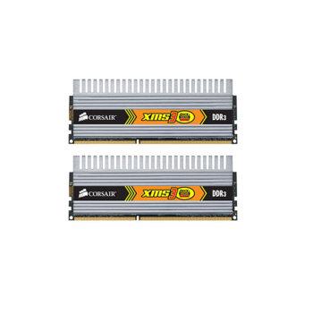 2x1GB DDR3 1600MHz Corsair TW3X2G1600C9DHX product