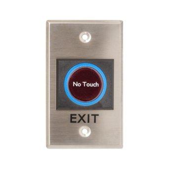 Контролер за една врата Nippon ECK-811, безконтактен контролер, до 10-100мм, съвместим с всички домофонни системи image