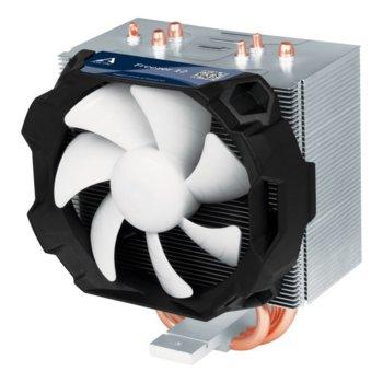 Охлаждане за процесор, Arctic Freezer 12, съвместимо с Intel 1151/1150/1155/1156/2011/V3 & AMD AM4 image