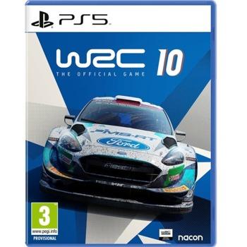 Игра за конзола WRC 10, за PS5 image