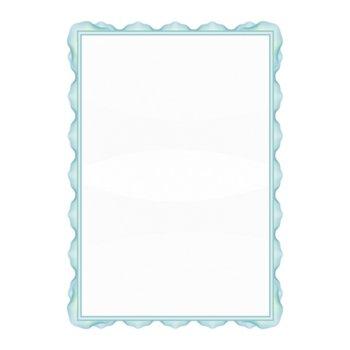 Дизайн хартия Top Office White MP001, 100 g/m2, 10 листа image