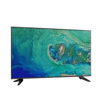 "Монитор Acer DM431Kbmiiipx (UM.MD1EE.002), 43"" (109.22cm) IPS панел, 4K/UHD, 5ms, 100 000 000:1, 250cd/m2, DisplayPort, HDMI, VGA image"