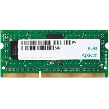 Памет 4GB DDR3L 1600MHz, SODIMM, Apacer, 1.35V image