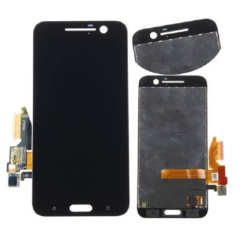 LCD with touch Black for HTC One M10 product