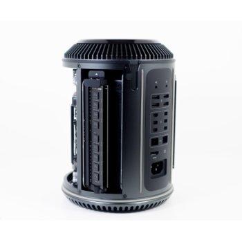 Настолен компютър Apple Mac Pro шестядрен Intel Xeon E5-1650 v2 3.5/3.9 GHz, 16GB, 256GB SSD, FirePro D500 3GB image