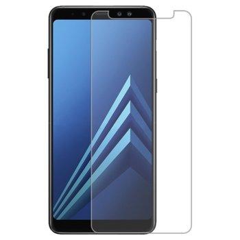 Протектор от закалено стъкло /Tempered Glass DF 52388 за Samsung Galaxy A8, 0.3mm image