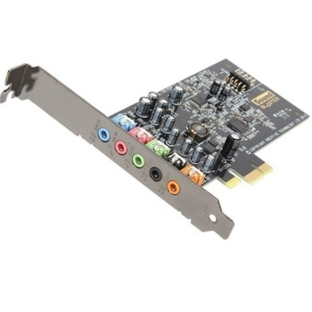 Creative Sound Blaster Audigy FX 5.1 PCI-E product