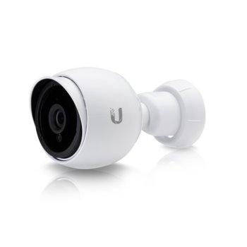"IP камера Ubiquiti UVC-G3-BULLET-3, насочен ""bullet"" камера, (1920x1080@30fps), 3.6 mm, H.264, IR Cut Filter, външна, LAN, PoE, микрофон image"