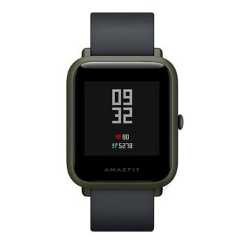 Xiaomi Amazfit Bip Green UYG4023RT product