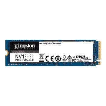 Kingston SNVS/500G product