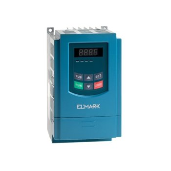 Инвертор Elmark 1000-G0040T3B, 400V/4.0KW/9A image