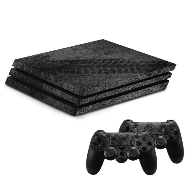 Стикери Racing за SONY PlayStation 4 PRO product