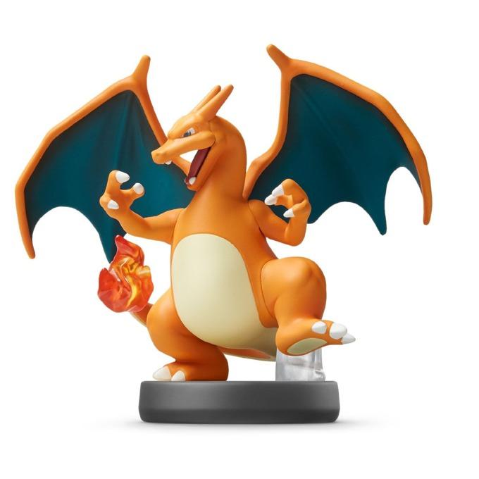 Nintendo Amiibo - Charizard product