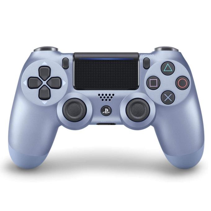 PlayStation DualShock 4 V2 - Titanium Blue product