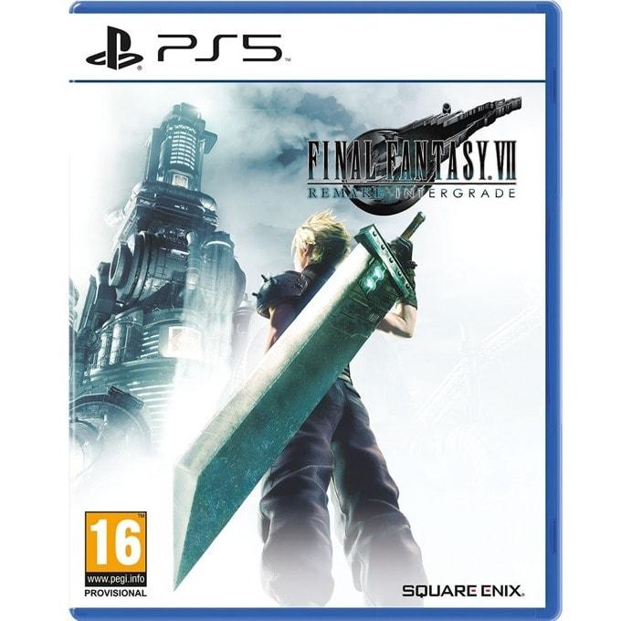 Final Fantasy VII HD Remake Intergrade PS5 product