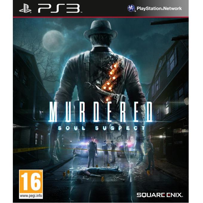 Игра за конзола Murdered: Soul Suspect, за PlayStation 3  image