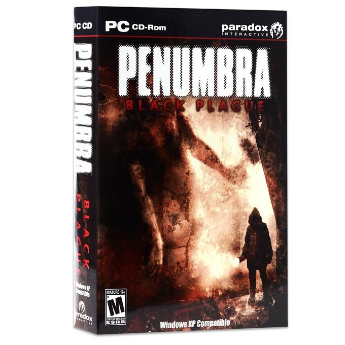 Игра Penumbra: Black Plague, за PC image