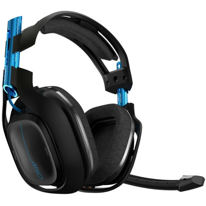 Astro A50 Gen3 with BS for ps4 black/blue product