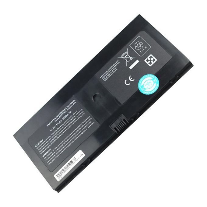 Батерия (заместител) за лаптоп HP, съвместима със серия ProBook 5310m ProBook 5320m 6 Cells image