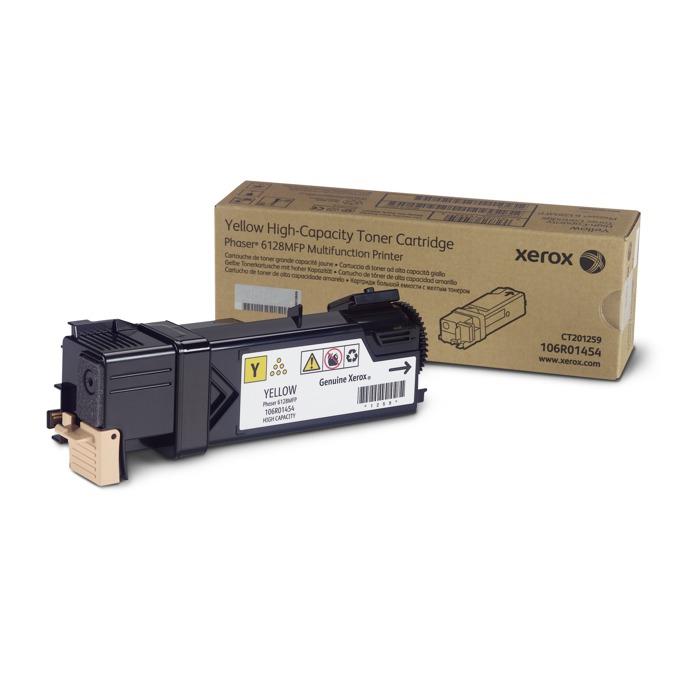 КАСЕТА ЗА XEROX Phaser 6128 - Yellow product