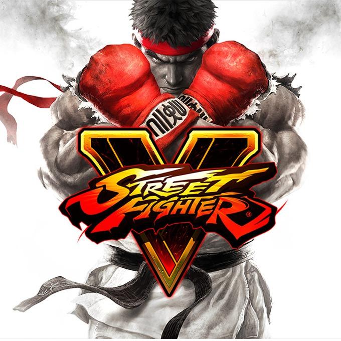 Street Fighter V, за PS4 image