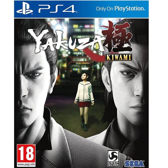 Yakuza Kiwami, за PS4 image