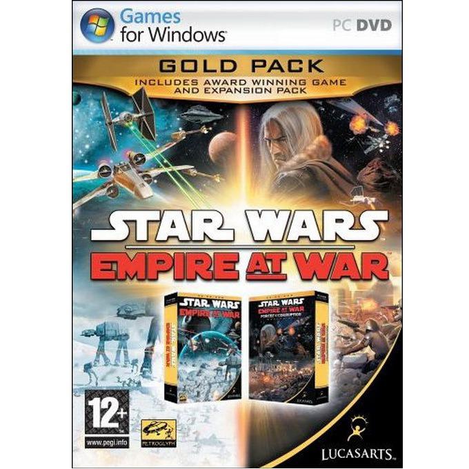 Star Wars: Empire at War Gold, за PC image