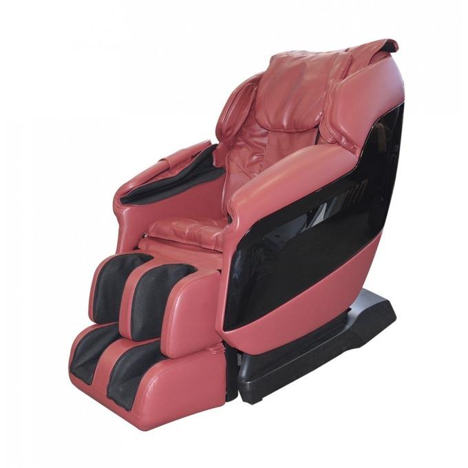 Масажен стол Rexton GJ-6200, червeн image