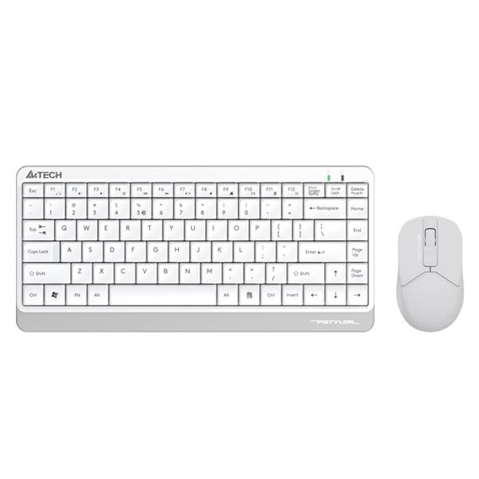 A4Tech FG1112 white product
