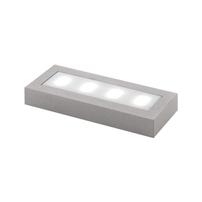LED осв.тяло за стена ORAX LWL-HLH02101-CW