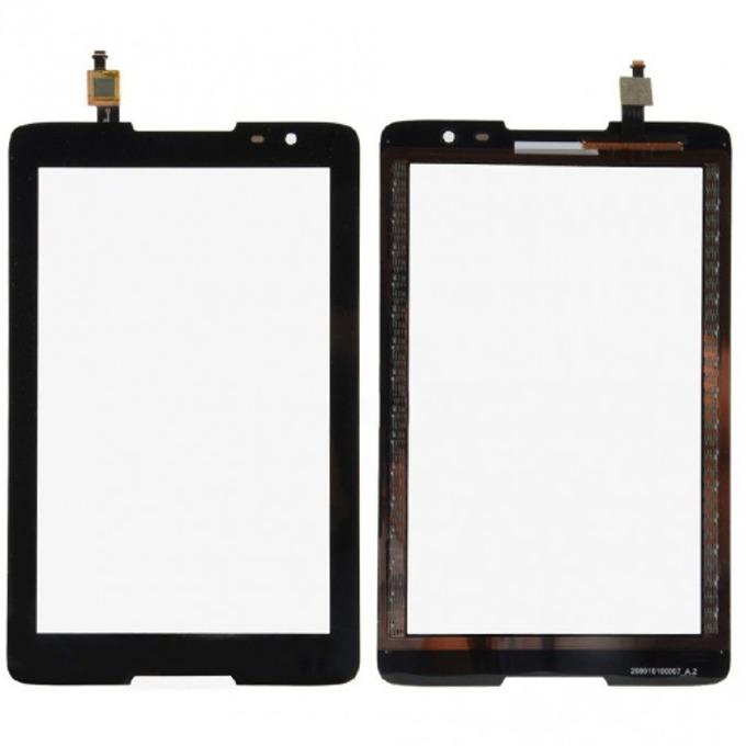 Тъч модул Lenovo A8-50 A5500 touch Black image