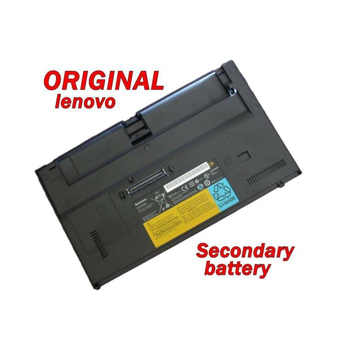 Батерия (оригинална) IBM Thinkpad, съвместима с X60/X61 EXTENDED, 4cell, 14.4V, 1950mAh  image