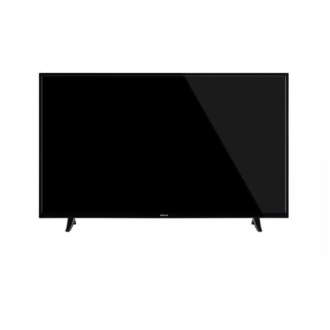 "Телевизор Finlux 55-FUB-7000, 55""(139.7cm) 4K UHD Smart LED TV, DVB-T/T2/C, Wi-Fi, LAN, 2x HDMI, USB image"