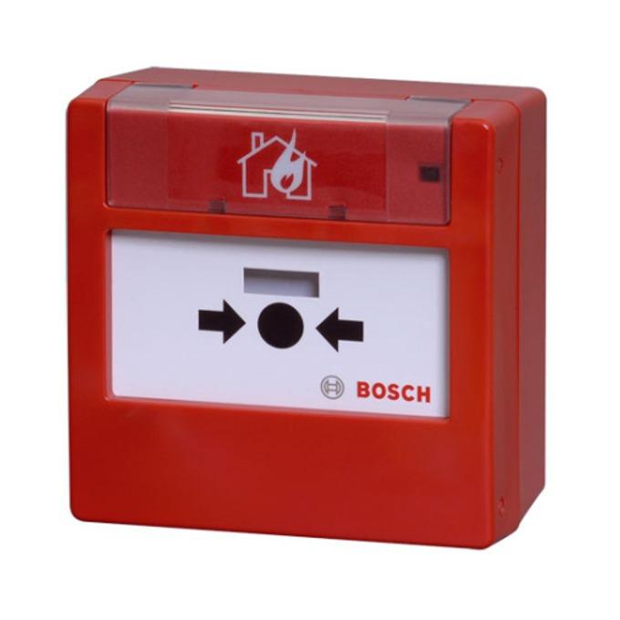 Maxtel BOSCH FMC-300RW, Пожароизвестителен бутон  image