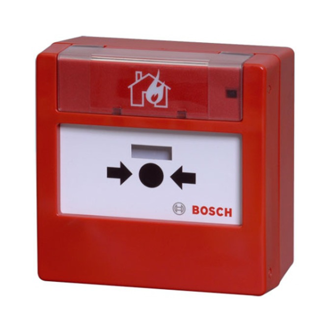 Противопожарен бутон Maxtel BOSCH FMC-300RW image