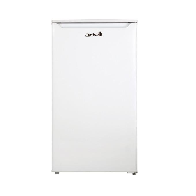 Хладилник Arielli AHS-120LN, клас А+, 84 л. обем, свободностоящ, 109 kWh/годишно, бял  image