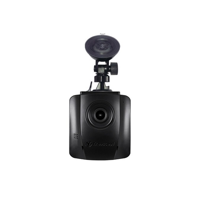 "Видеорегистратор Transcend DrivePro 110 в комплект с Transcend 32GB memory card & Suction Mount, камера за автомобил, Full HD, 2.4""(6.09 cm) LCD дисплей, microSD слот до 128GB, microUSB, USB 2.0, Wi-Fi 802.11n image"