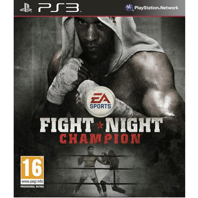 Fight Night Champion, за PlayStation 3  image