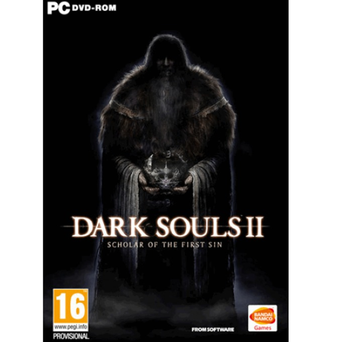 Dark Souls II: Scholar of the First Sin, за PC image