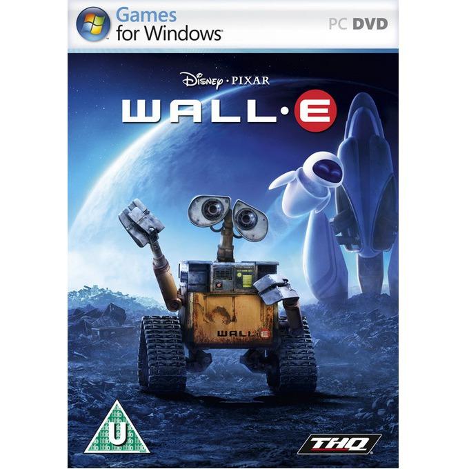 Игра WALL-E, за PC image