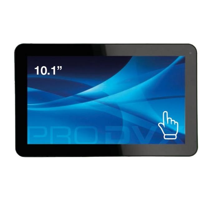 """Монитор ProDVX TMP-10, 10.1""""(25.65 cm) тъч панел, WSVGA, USB image"""