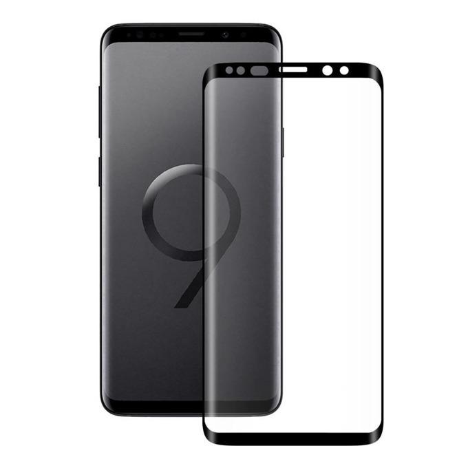 Протектор от закалено стъкло /Tempered Glass/ Eiger, Samsung Galaxy S9 image