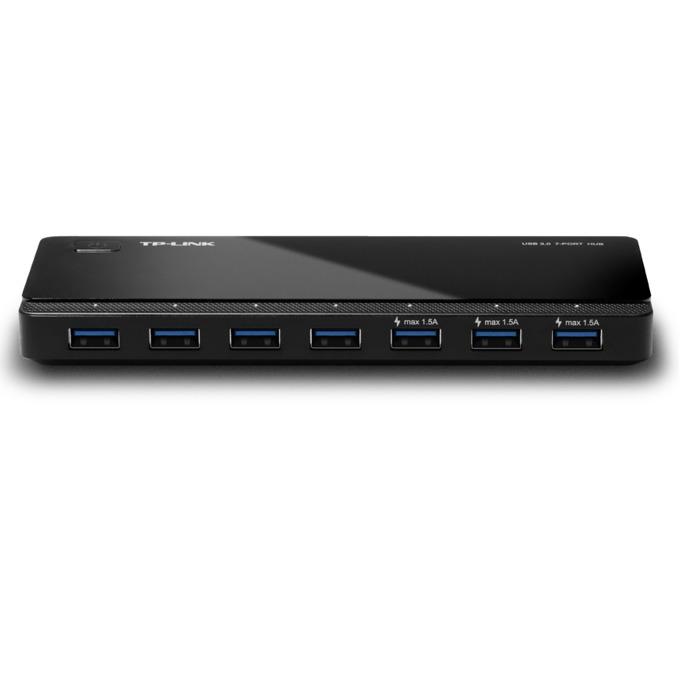 USB 3.0 7-Port Hub TP-Link UH700