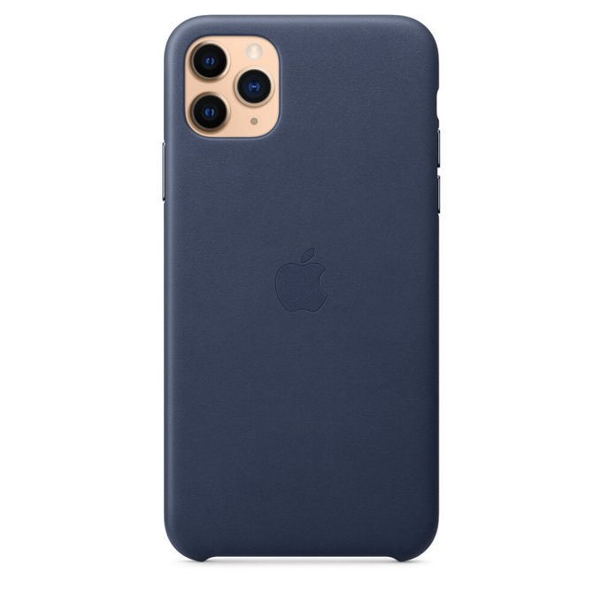 Apple Leather case iPhone 11 Pro Max MX0G2ZM/A product