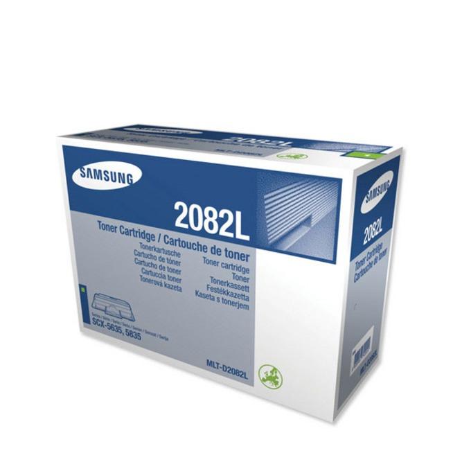 КАСЕТА ЗА SAMSUNG SCX 5635/5835/ ML 3475/3635 - P№ MLT-D2082L - заб.: 10000k image
